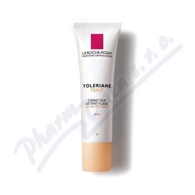 RP Toler. Makeup Fluid 10 R10 30ml