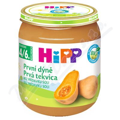 HIPP ZELENINA BIO První dýně 125g CZ4063