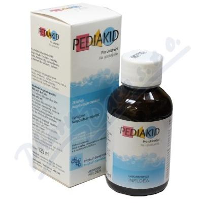 Pediakid Uklidnění 125ml