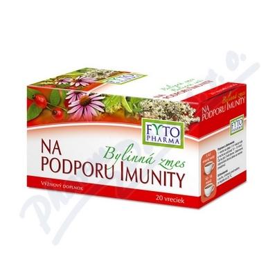 Bylinná směs na podporu imunity 20x1.5g