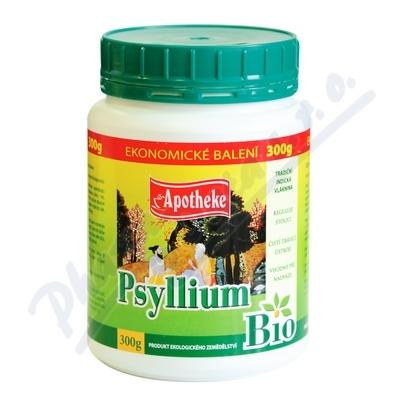 BIO Psyllium 300g APOTHEKE