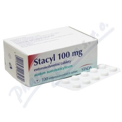 Stacyl 100mg  por.tbl.100x100mg
