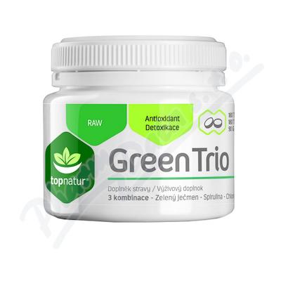 Green Trio tbl.180