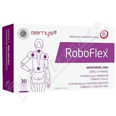 Barnys RoboFlexTM cps.30