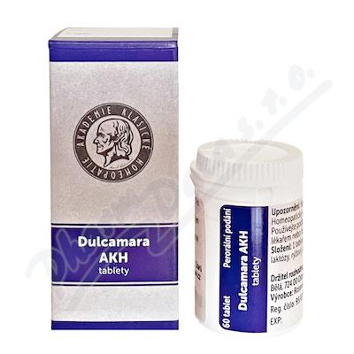 AKH Dulcamara por.tbl.nob.60xC99