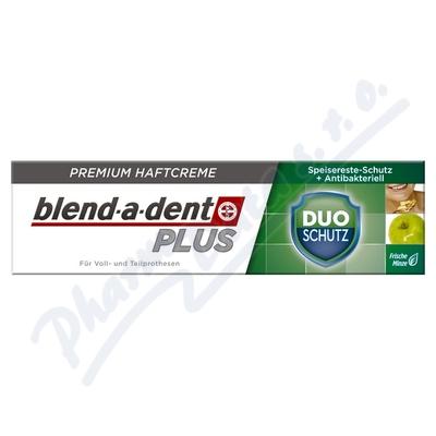 Blend-a-Dent upev.krém Plus Dual Prot.40
