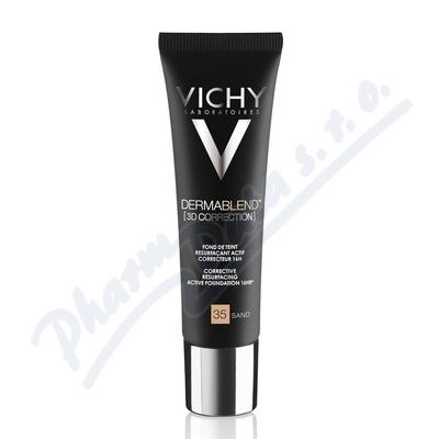 VICHY Dermablend 3D c.35 30ml