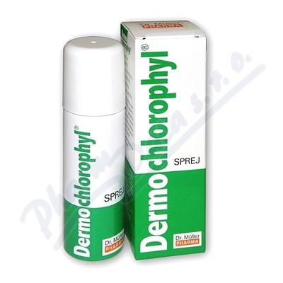 DR.MULLER DermoChlorophyl sprej, 50 ml
