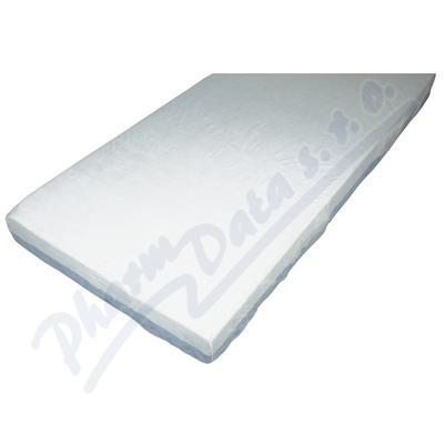 Jednor.prostěr.elast.bílé 200x90x20cm10k
