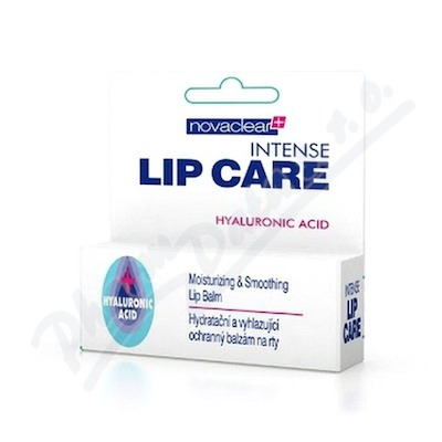Biotter Balzám Intense Lip Care 4,9g