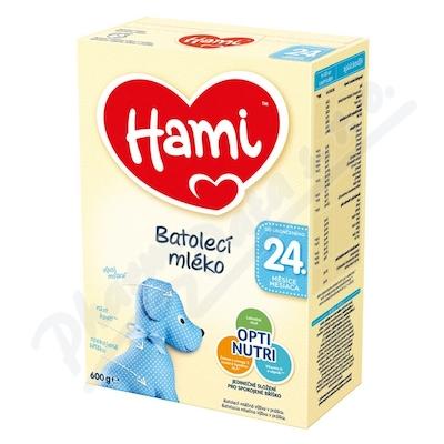 Hami 24+ 600g 633505