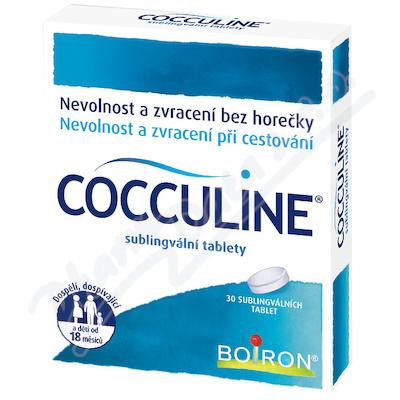 Cocculine tbl.30