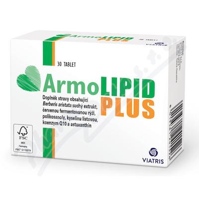 Armolipid Plus tbl.30