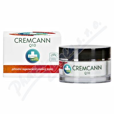 Annabis Cremcann Q10 pleť.krém 50 ml