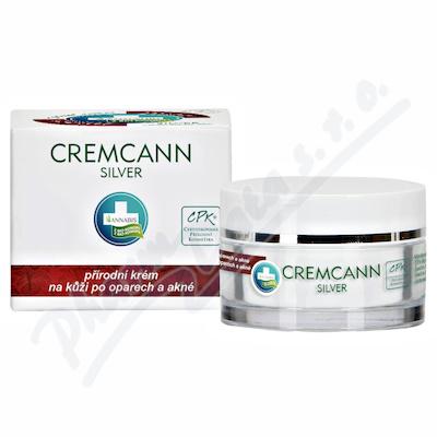 Annabis Cremcann Silver kr.na akné 15 ml