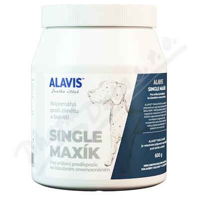 ALAVIS Single MAXIK 600 g