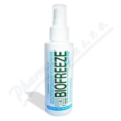 Biofreeze Spray 118ml 12996