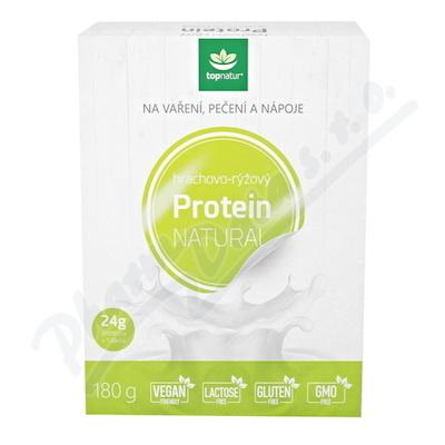 Protein hrachovo-ryzovy 180g TOPNATUR
