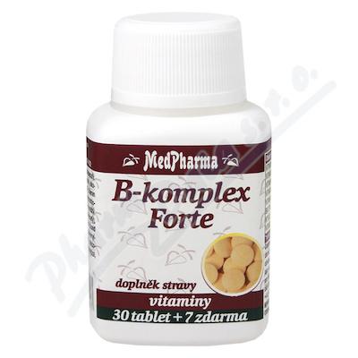 MedPh B-komplex Forte tbl.37