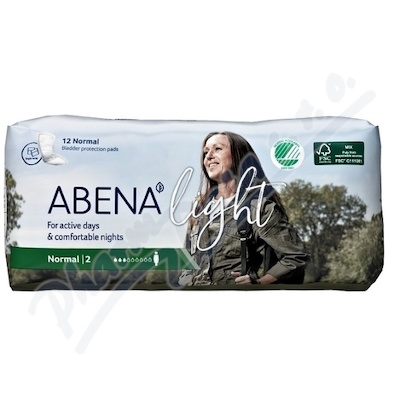 Abena light Normal 2. 12ks