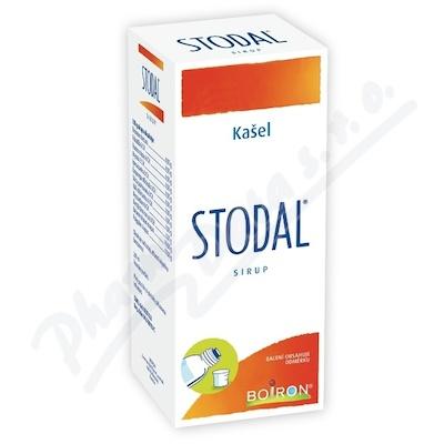 Stodal sir.200ml II