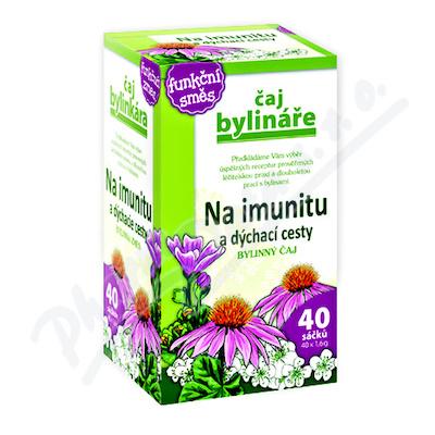 Čaj Byl.imunita a dých.cesty 40y1.6gAPOT
