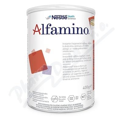 Alfamino por.plv.sol.1x400g new