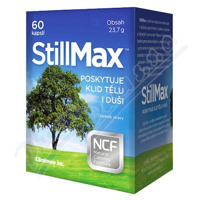 Brainway StillMax cps.60