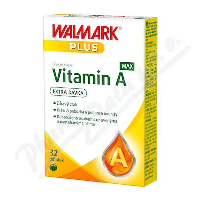 W Vitamin A Max tob.32