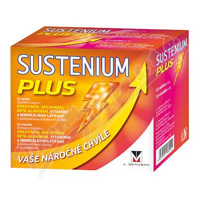 Sustenium Plus 22x8g