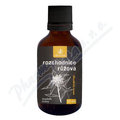 Allnature Rozchodnice Rhodiola rosea kap