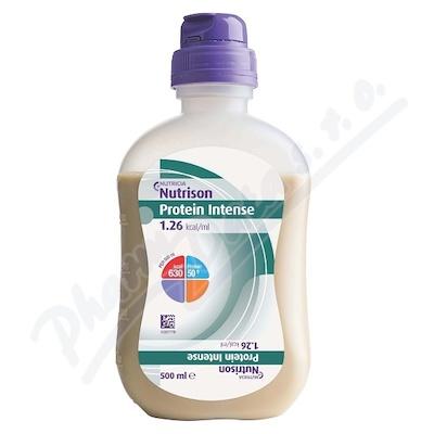 Nutrison Protein Intense 500ml 641587
