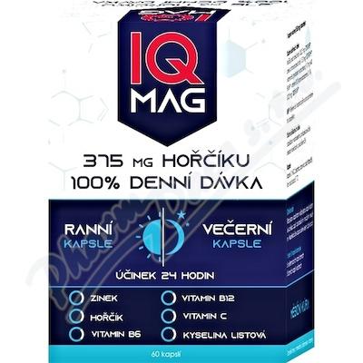 IQ Mag ranni/vecerni cps.60