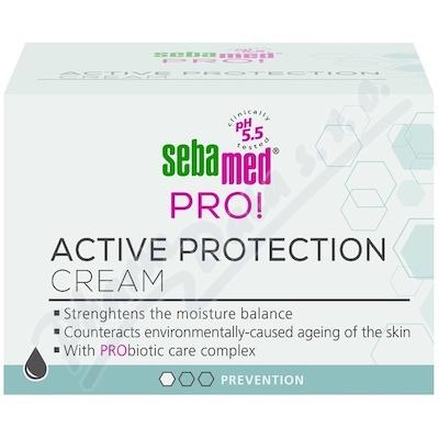 SEBAMED PRO! Aktivní ochranný krém 50 ml