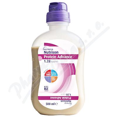 Nutrison Protein Advance 500ml 656327