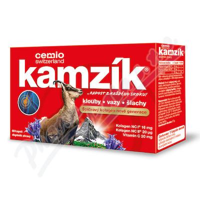 Cemio Kamzik cps.60 2020 CR/SK