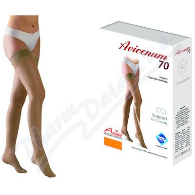 Avicenum 70 steh.punč. L (27) tělová