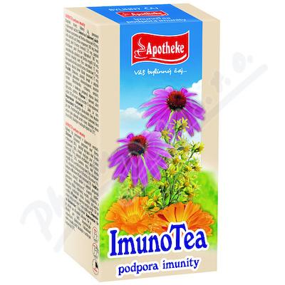 Čaj Imunotea podpo.imunit.20x1.5gAPOTHEK