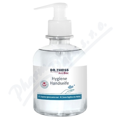 Dr.Theiss AntiBac hyg.mýd.na ruce 250ml