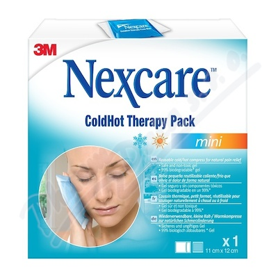 3M Nexcare ColdHot Therapy Pack Mini