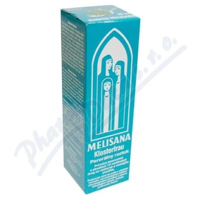 Melisana Klosterfrau konc.1x95ml