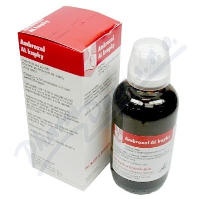 Ambroxol AL kapky gtt.1x100ml/750mg APA