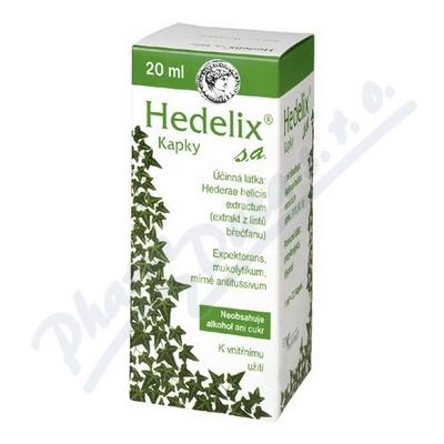Hedelix s.a.gtt.1x20ml (bez alkoholu)