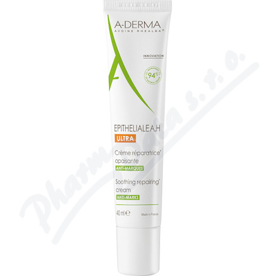 A-DERMA Epitheliale A.H. creme 40ml duo