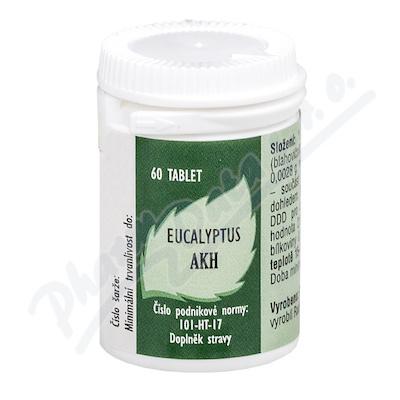 AKH Eucalyptus  tbl.60