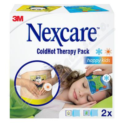 3M Nexcare ColdHot TherapyPack Kids 2ks