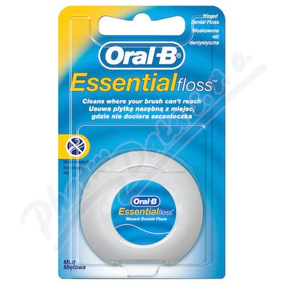 ORAL-B Dent.nit EssentialFloss Mint 50m