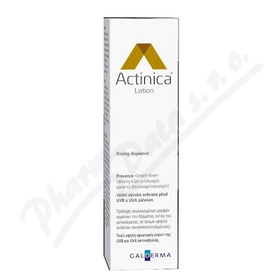 Actinica Lotion 80g