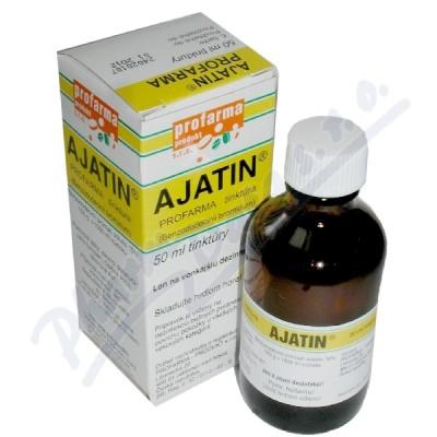 Ajatin Profarma tct.1x50ml
