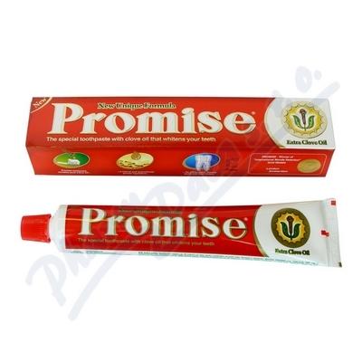 Z.pasta Promise s hřebíčkovým olej.150g